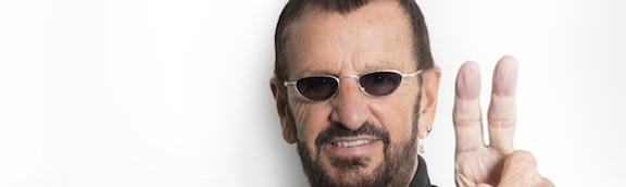 Sir Ringo Starr and His All Starr Band Announce Plans for 2019